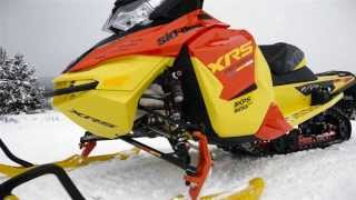NEW Ski-Doo RAS 2 Front Suspension
