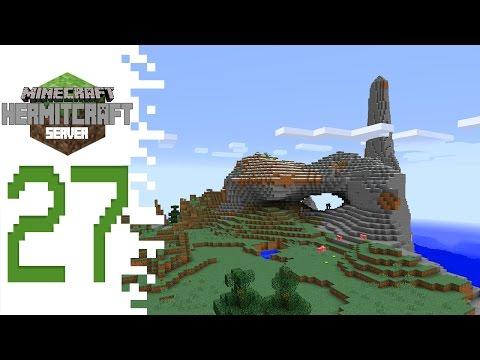Hermitcraft (Minecraft) - EP27 - Seeing The World!