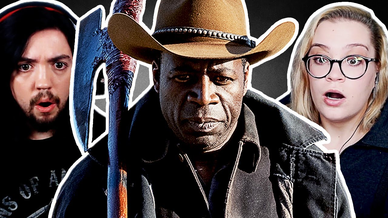 """Download Fans React to Fear the Walking Dead Season 6 Premiere: """"The End Is The Beginning"""""""