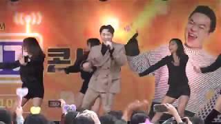 붐(Boom) - Boy next door(옆집오빠) ◎ 붐붐파워 여기 콘서트 ★ 직캠 humoresque 4K