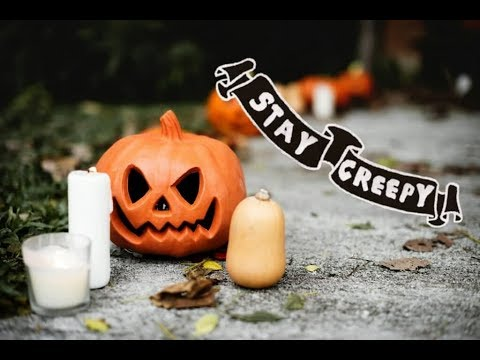 """HALLOWEEN SPECIAL Reaction to  """"Creep - American Psycho"""" by LanaDelRadio"""