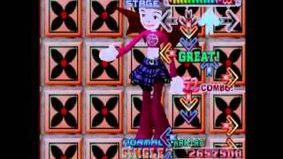 【DDR 3rdMIX PLUS】SUNG SUK