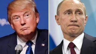 Donald Trump, espionagem e a diplomacia pró-Rússia