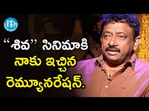 Director Ram Gopal Varma Says Money Is Nothing But Power   Ramuism 2nd Dose