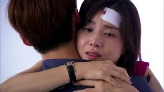 Video I Hear Your Voice Park Soo Ha and Jang Hye Sung hugging download MP3, 3GP, MP4, WEBM, AVI, FLV Maret 2018
