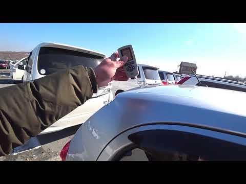 Toyota Passo Авторынок зеленый угол ПРОВЕРКА диагностика авто дром толщиномер смотреть всем