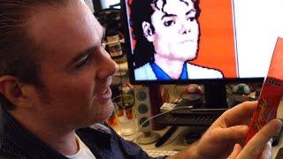 Giant Bomb Mailbag: Michael Jackson