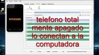 instalar wtrp recovery modificado alcatel pixi 4 5 5 5012g by ezequiel  hernandez