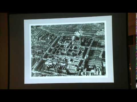 Deborah Saunt, Tom Greenall (DSDHA) - Why Architecture Must Never Stand Still