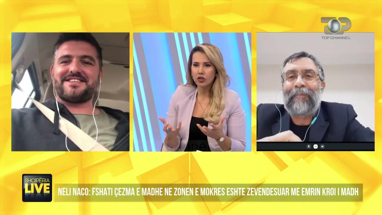 Download Shqiptarët po humbin identitetin, Marin Mema ngre alarmin- Shqipëria Live 14 Tetor 2021