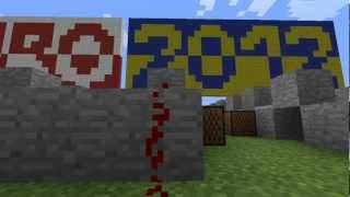 Minecraft Noteblock: Koko Euro Spoko