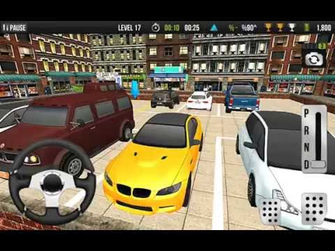Car Parking 4 - Best Android Gameplay HD1