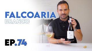 Vinho Falcoaria Branco 2018 - Meia Gaiola Ep.74