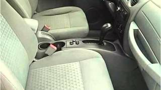 2007 Jeep Liberty Used Cars Hendersonville NC
