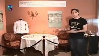 Выставка «Титаник: как это было»