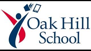 Oak Hill School Commercial