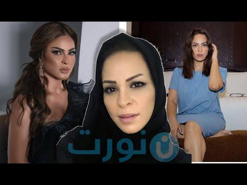 منى السابر من الحجاب الى الاستعراض.. وهل تنافس ابنتها حلا الترك؟