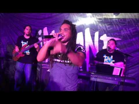 ISLAND GIRL (LIVE TAHITI) - CONKARAH