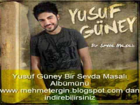 Yusuf Güney Heder Oldum Akna 2009 Full Albüm Mp3 indir