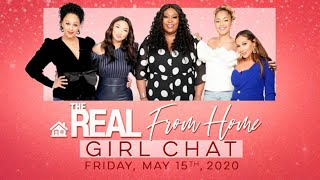 FULL GIRL CHAT: May 15, 2020