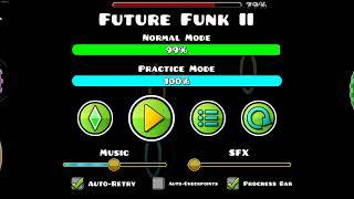 NEW MOUSE! Future Funk II 96% x2