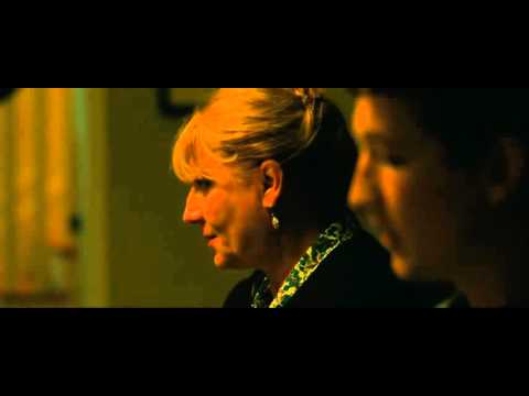 Whiplash - Family Dinner Scene Featuring Suanne Spoke