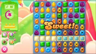 Candy Crush Jelly Saga Level 265 - NO BOOSTERS
