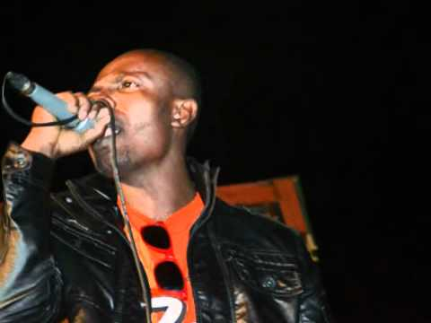 Nganali Kwebele by Exile