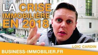 Réforme Fiscale Macron : La Crise Immobilière en 2018