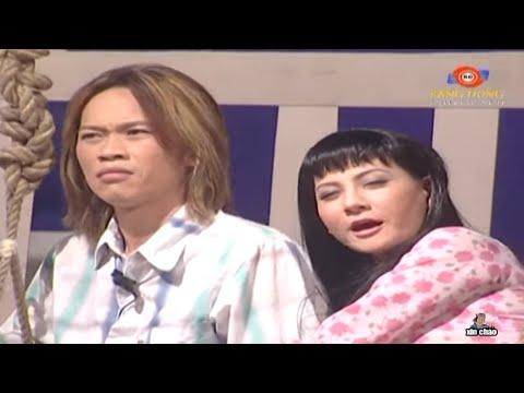 Việt Hương – Hoài Linh – Thúy Nga – Cát Phượng khiến khán giả Cười Bể Bụng – Hài Kịch Việt Nam Hay