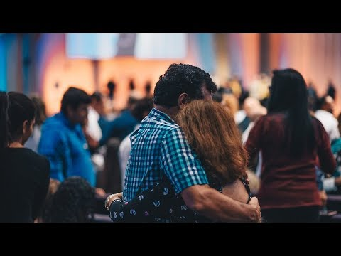 Powerful Testimony - This Couple's Marriage Was Restored Completely