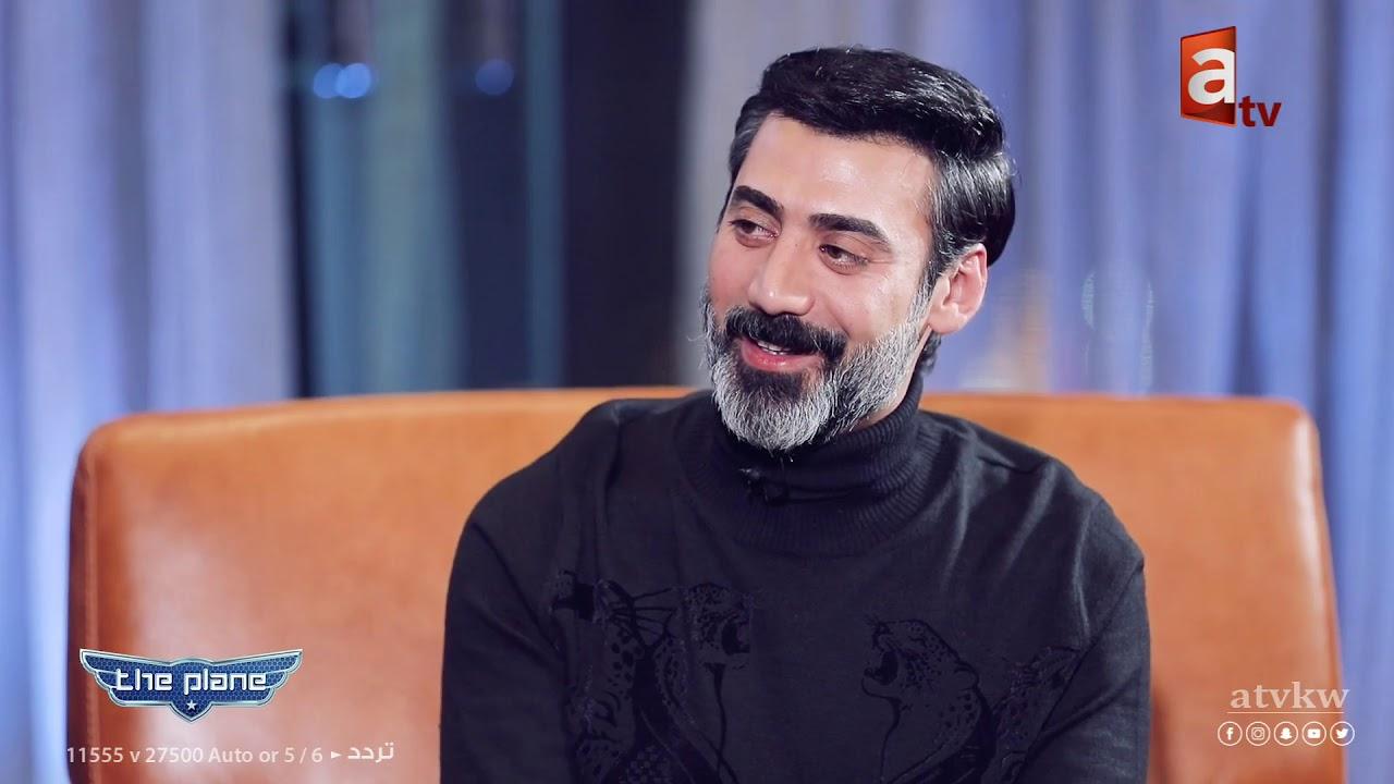 محمد العلوي في لقاء جريء مع صالح الراشد في برنامج ذا بلين