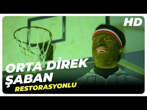 Ortadirek Şaban Türk Filmi HD Restorasyonlu