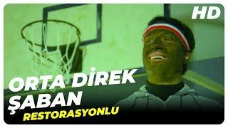 Ortadirek Şaban - Eski Türk Filmi (Restorasyonlu)