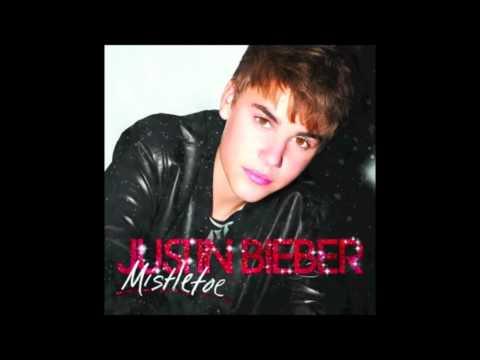 Justin Bieber - Mistletoe (Audio)