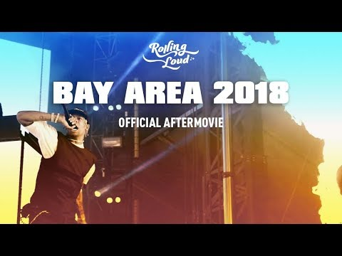 Rolling Loud Bay Area 2018 Aftermovie