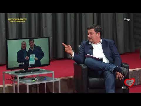 Elettori & Eletti, verso il 4 marzo 2018: Sergio Silvestris, parte 2