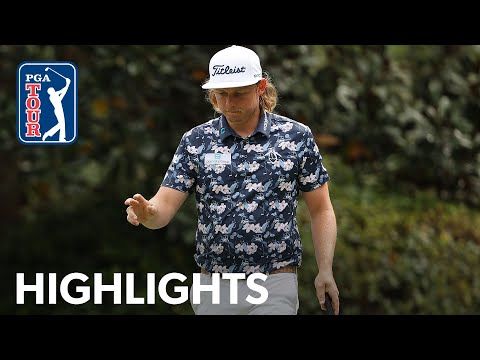 Highlights | Round 1 | RBC Heritage | 2021