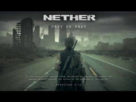 Nether #4 Игра за Монстров.