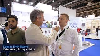 Day 1 highlights - Automechanika Dubai 2018