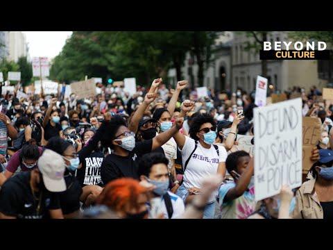 Black Lives Matter Protests Span Globe, Martin Luther King,