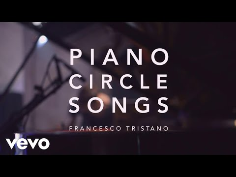 Francesco Tristano - Making of Piano Circle Songs (English)