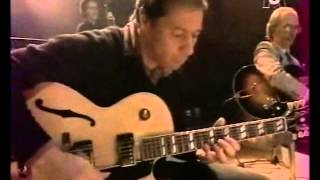 1989 - Christian Escoudé Octet - Swing Valse