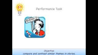 espark learning similar themes framing video 4 rl quest 8