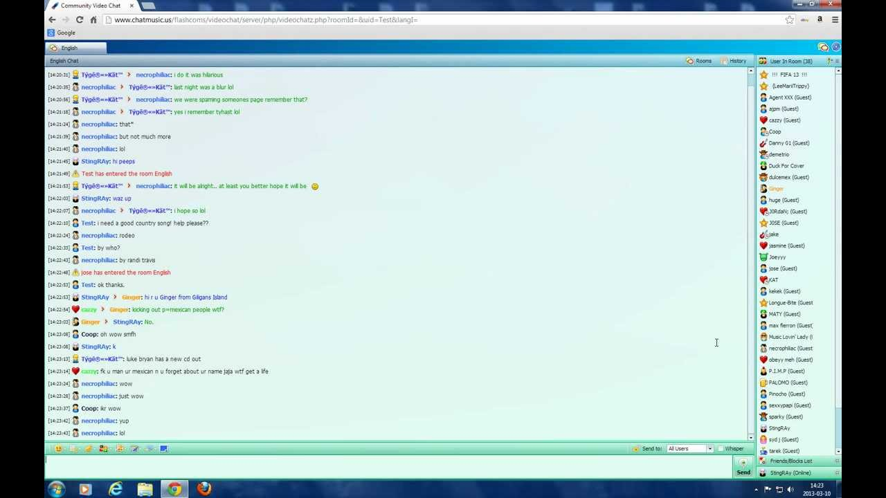 video chat room live mp3 rocket chat room usa 17121