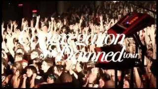 Congregation of the Damned Tour