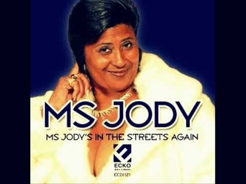 Ms. Jody Its The Weekend