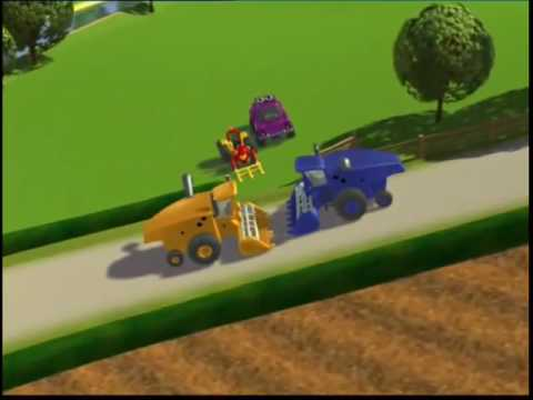 Tracteur tom ami ou ennemi youtube - Tracteur tom avion ...