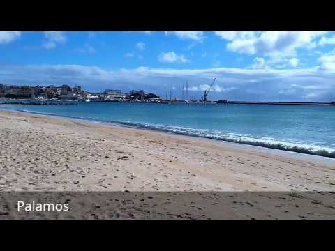 Places to see in ( Palamos - Spain )