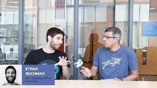 Ethan Buchman on Cosmos, Tendermint, and Interoperability at EDCON 2018